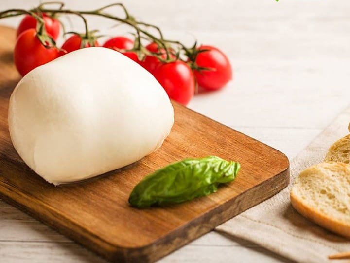 mozzarella di agerola