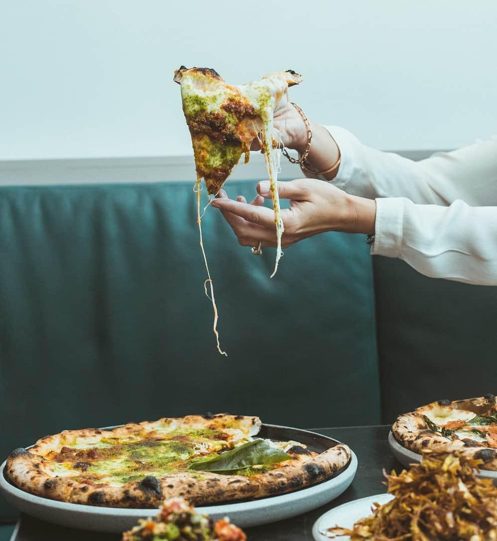 mozzarella di agerola per pizza