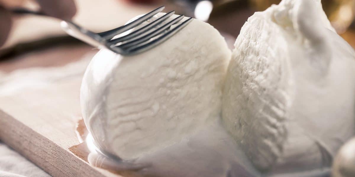 Come conservare la mozzarella fresca? - Latteria Sorrentina