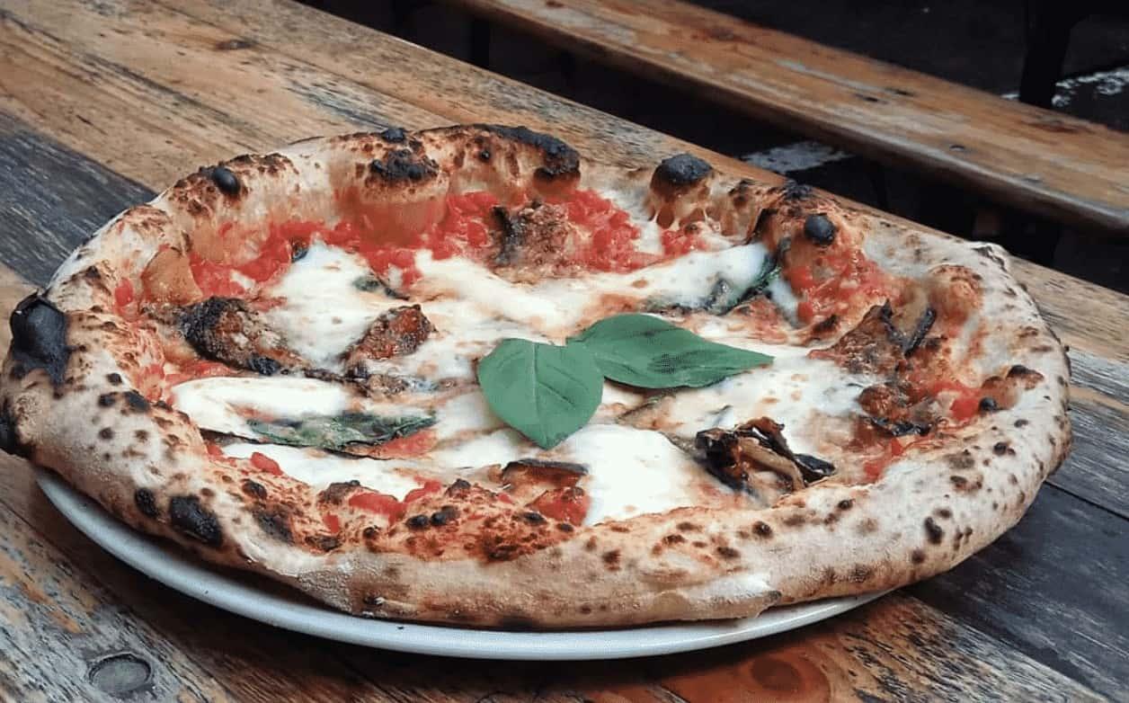 fiordilatte per pizza